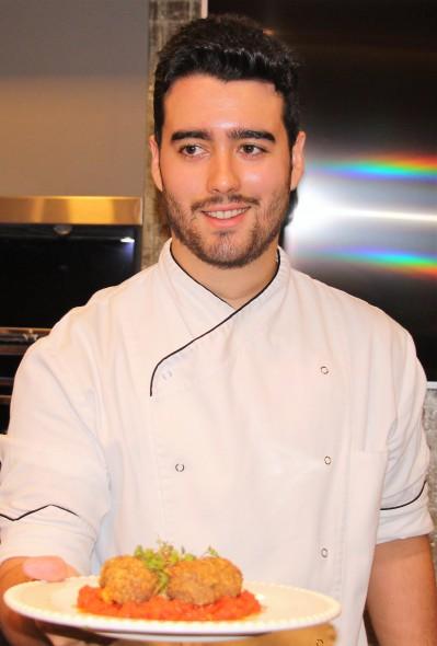 Giro Marília -Colunista: Chef Matheus Carvalho